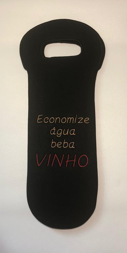 Capa de vinho Beba VINHO